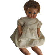 Effanbee - Sweetie Pie -  Composition Doll