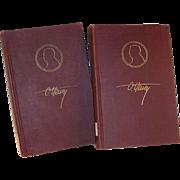 O' Henry :  Roads of Destiny: Volumes  I & II
