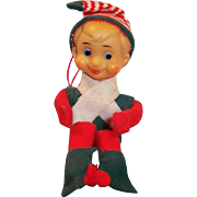 SOLD Vintage Knee Hugger Elf Noel Japan