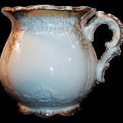 Excellent Homer Laughlin Bridal Shape Victorian Toiletry Mug