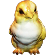 Vintage Lefton Easter Chick Peep