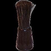 "Vintage Ever - Ready 4"" Shaving Brush"