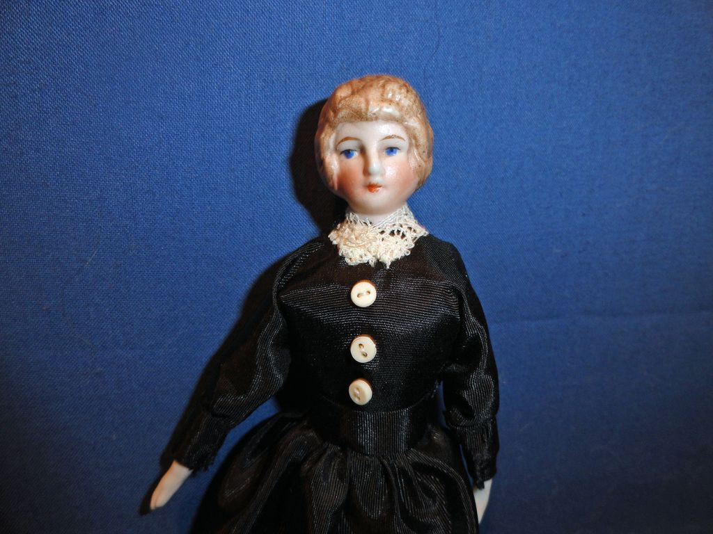 Doll House Lady House Keeper Doll or Lady of the House