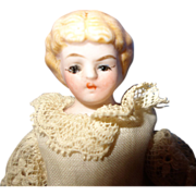 Kling doll house size doll
