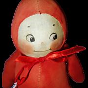 Cuddle Kewpie Red