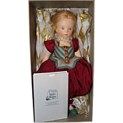 Musette R.J. Wright UFDC Doll