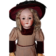 Kestner 143 Doll for GA Schwarz Philly.