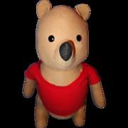 Agnes Brush Winnie the Pooh