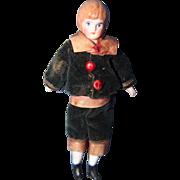 Kling Doll House Boy Doll