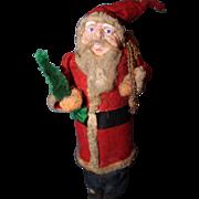 Early Santa