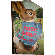 Peter Rabbit Painting Book
