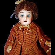 1909 Dep Recknagel Doll
