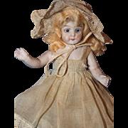 Kestner 540 All Bisque Doll