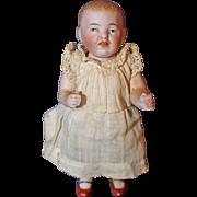 All Bisque Simon Halbig Boy Doll