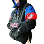 NFL- hooded Starter jacket