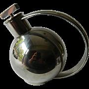 Italian designed- Chrome-stainless-Tea pot