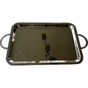 Sleek and stylish-18/10 Stainless steel Wine tray