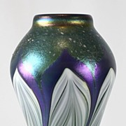 Jeremiah Lotton Cypriot Vase