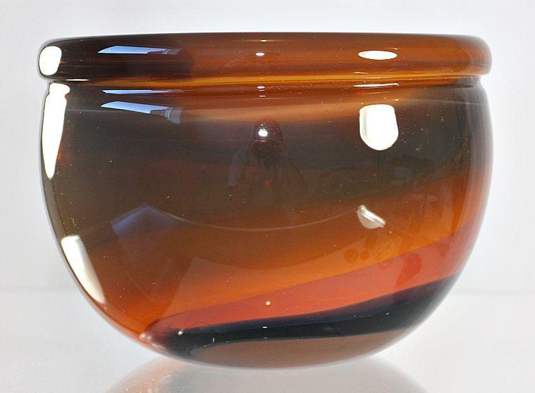 Kosta Bowl by Anna Ehrner