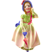 Royal Doulton Figurine - Babie