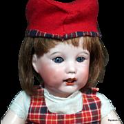"""REDUCED SFBJ 251 as Bleuette's Older Sister 14"""""""