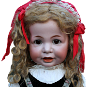 K*R 116A Happy Character Toddler