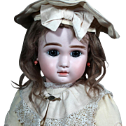 Choice Fre A Steiner French Bebe Exquisitely Dressed