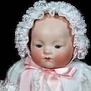 Arranbee German Bisque Baby, Nice  modeling
