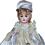 German Musical Marotte, 14 inches