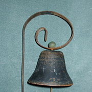 SALE Early Dinner Bell