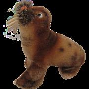 Steiff's Smallest Paddy Walrus