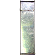 Cartier Dunhill Lighter