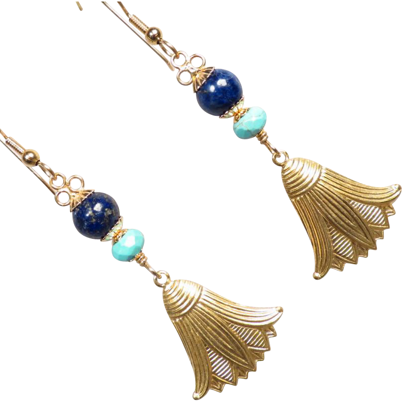 Egyptian Goddess Isis Jewelry