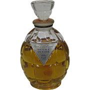 Perfume Factice Vigny Heure In Time Paris