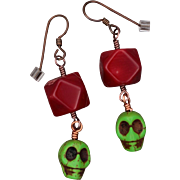 SALE The Ultimate Holiday Earrings!