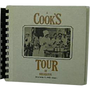 A Cook's Tour of Mississippi, a cookbook