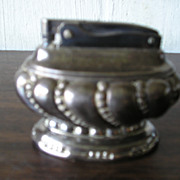 "SALE Ronson ""Crown"" Table Lighter"
