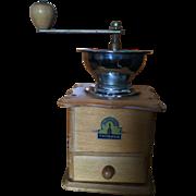 Armin Trosser Coffee Mill