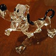 REDUCED Crystal Swarovski Pluto Figurine #692344 Retired