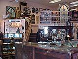 Sylvia's Store