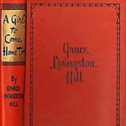 1945 'A Girl to Come Home To' War, RARE First Edition, Espionage, Inspirational Romance, ...
