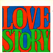1970 'Love Story' DJ, Erich Segal, COLLECTOR'S, Vintage, Romance Novel, Academy Award Movie