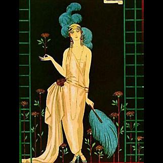 SALE RARE 'The Brilliance of Art Deco' Julian Robinson, DJ, 1st Ed, Fashion Designers, Paintings, Art Nouveau, Photography, Haute Couture, Lithography