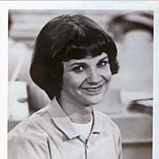 1960's CINDY WILLIAMS Hollywood Studio Photograph, Movie Memorabilia, Laverne & Shirley, TV, .