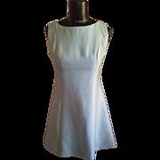 Late Sixties Mini Dress sz S