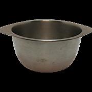 Vintage Revere Ware Double Boiler Insert for 3 to 4 Quart Sauce pan