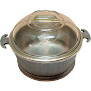 SALE Vintage Guardian Ware Roaster 1930-56 Good Condition