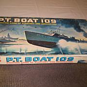 SALE P.T. Boat 109 Game - 1963