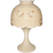 Westmoreland 2-Piece Hand Painted Fairy Lamp