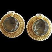 Marvella Clip-on Earrings